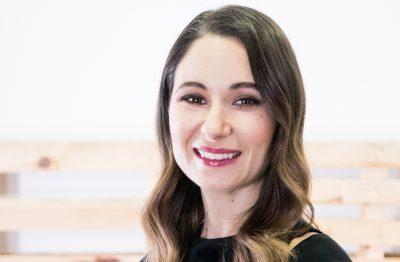 Laura Rojas, dietista-nutricionista y coach nutricional en Yo Elijo Cuidarme