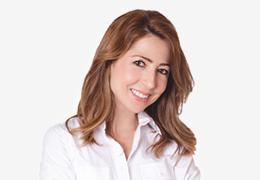 Laura Miranda, Coach Motivacional colaboradora de Yo Elijo Cuidarme