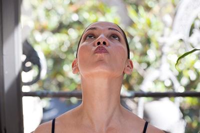 Ejercicios faciales y gimnasia facial
