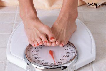 Consecuencias de la obesidad y el sobrepeso a nivel físico y psicológico