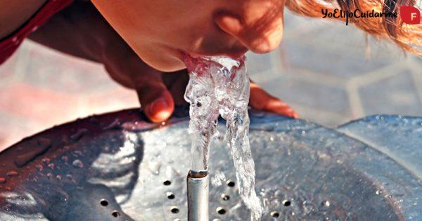 ¿Por qué beber agua? ¡Nuestra experta te da las razones y beneficios!