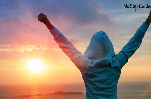 Las 7 claves para no perder la motivación en el ejercicio, por Patry Jordán