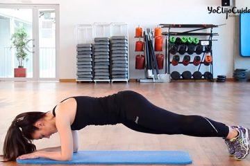 Patry Jordán; ejercicios de abdomen y core, ¡Pierde peso y tonifica!