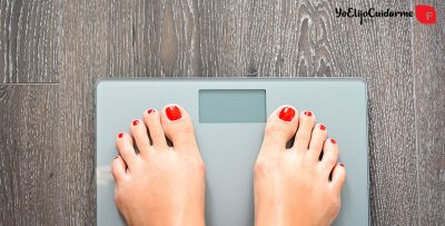 ¿Por qué no consigo perder peso ni adelgazar? ¡3 trucos que funcionan!