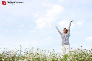 3 consejos para hacerle frente a la menopausia