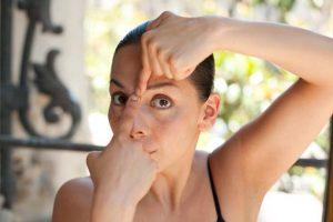 Rutina facial exprés de Pilates Facial