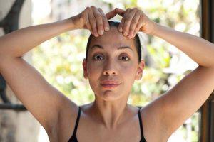 Pilates facial; tratamiento antienvejecimiento de cara