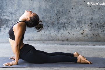 Ejercicios de estiramientos para después de entrenar y de hacer deporte