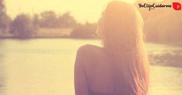 Masaje del cabello; ¡estimula el crecimiento de tu cuero cabelludo!