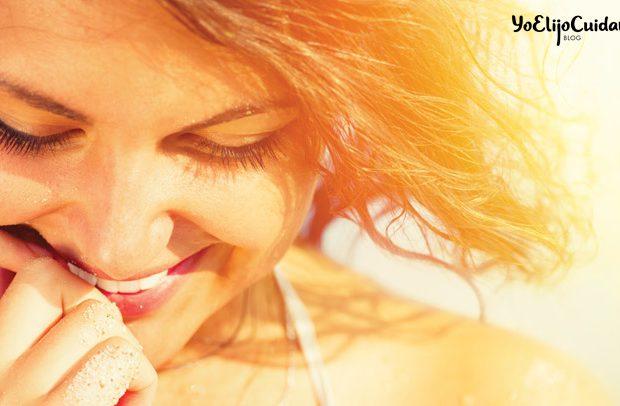 ¿Cómo conseguir un bronceado natural y sano? ¡Los 3 consejos secretos!