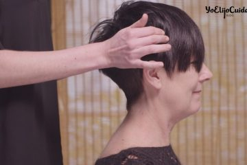Genial masaje capilar diario para mejorar tu cabello y tu salud ¡Pruébalo!