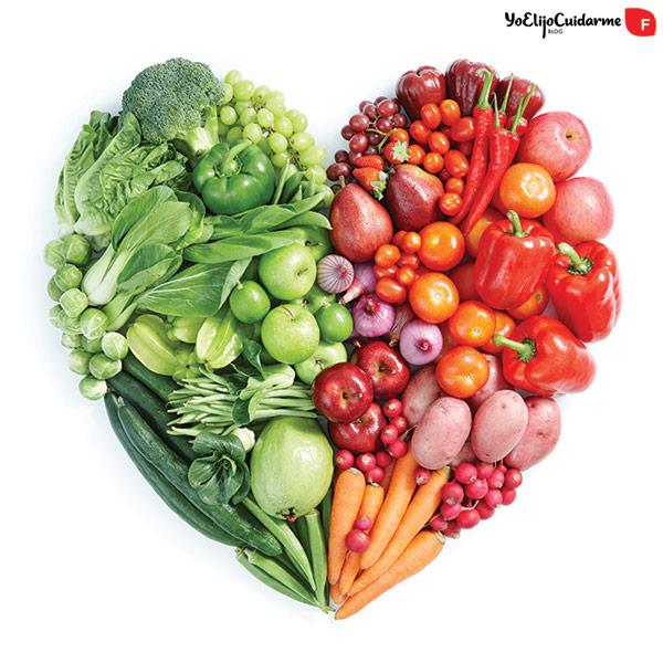 Alimentos para luchar contra el envejecimiento de la piel