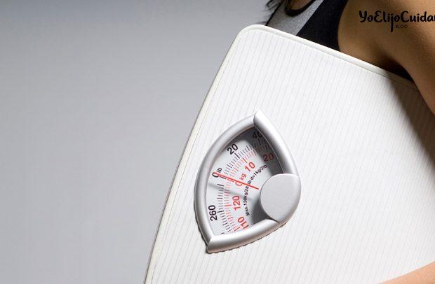 ¿Cómo recuperar tu figura? ¡Empieza a perder peso con estos consejos!