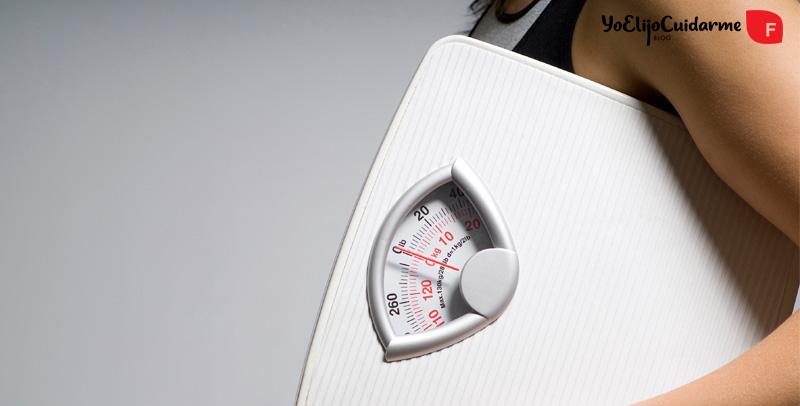 ¿Cómo recuperar tu figura? ¡Empieza a perder peso con..