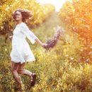 ¿Cómo aceptar el paso del tiempo, la edad y envejecer con optimismo?