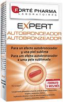 Forté Pharma Expert Autobronceador