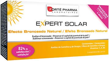 Forté Pharma Expert Solar