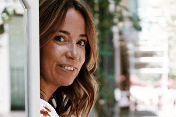 """Silvia García: """"Hay que cuidarse por dentro y por fuera"""""""