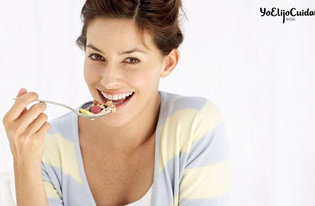 Vitaminas y minerales, ¿cómo obtenerlos y qué alimentos comer?