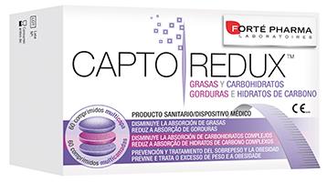 Forté Pharma Captoredux