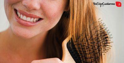 Caída del cabello; causas, tratamiento y ¡todo lo que necesitas saber!