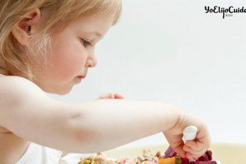 ¿Qué nutrientes necesitan los niños? ¿Cómo y qué deben comer?