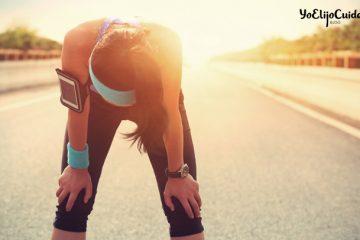 Rutina para mejorar la resistencia cardiovascular, por Patry Jordán