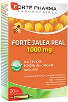 Forté Jalea Real