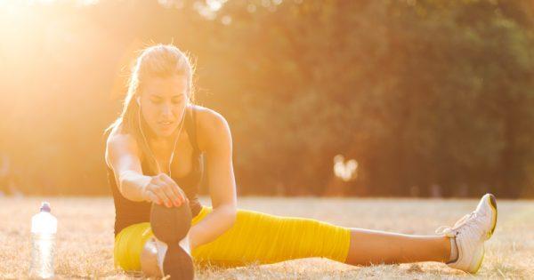 Rutina definitiva de ejercicio para tonificar el abdomen, por Patry Jordán