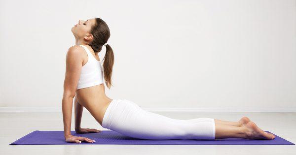 Vientre y abdomen hinchados
