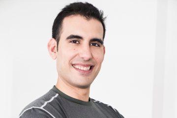 Juanjo Rodríguez, Coach de Fitness de Yo Elijo Cuidarme