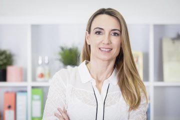 Patricia Ramírez, Coach motivacional y psicóloga de Yo Elijo Cuidarme
