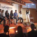 Rueda de prensa de Yo Elijo Cuidarme y presentación de Coaches