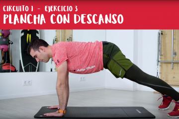 ¿Cómo empezar a hacer ejercicio? Rutina de 8 ejercicios para iniciarse