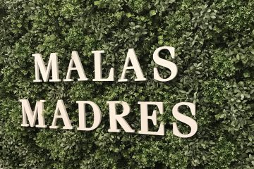 A plan con el club de Malasmadres y Yo Elijo Cuidarme