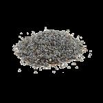 Las semillas de chía son un superalimento con gran cantidad de fibra y poder saciante