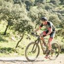 """Aleix Espargaró con """"Energy"""" de Forté Pharma en Andalucía Bike Race"""
