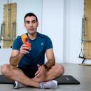 Rutina de 8 ejercicios para acelerar el metabolismo con el deporte