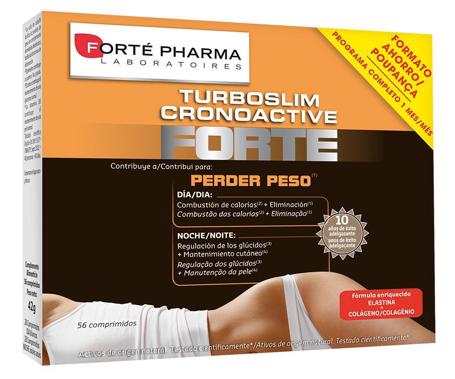 Forté Pharma TurboSlim Cronoactive Forte