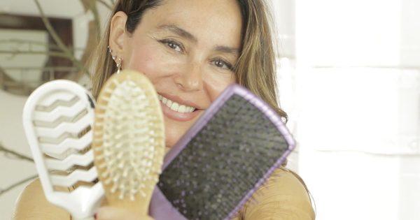 Cabello abundante, sano y brillante, ¡4 consejos para lucir pelazo!