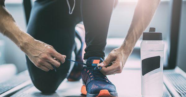 Alimentación, deporte y energía; ¿Qué alimentos comer para el ejercicio?
