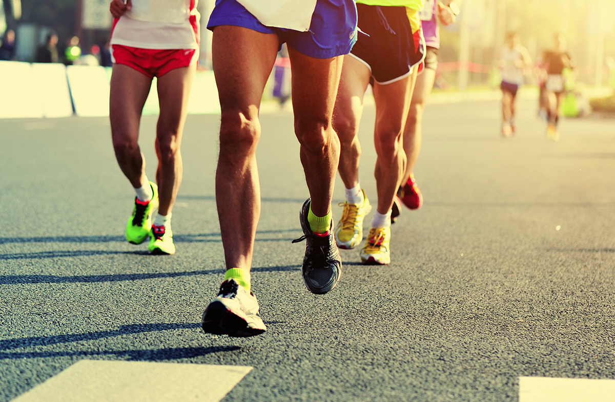 Alimentación deporte; Qué alimentación seguir para obtener toda la energía durante el deporte