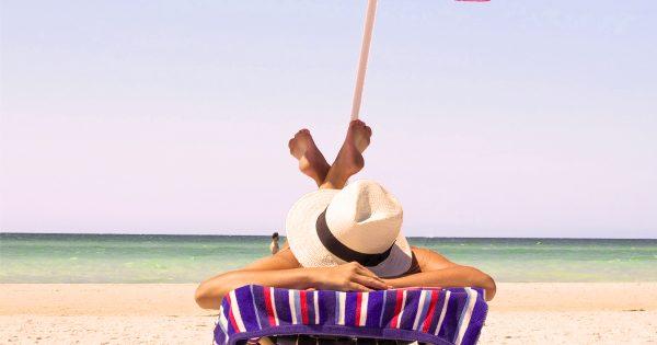 ¿Cómo preparar tu piel para el sol? ¡3 consejos nutricionales + menú!