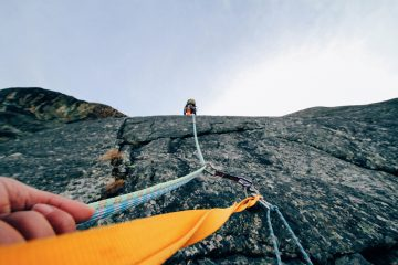 Perseverancia; tú eres perseverante… ¡Y lo sabes! ¿Cómo entrenarla?