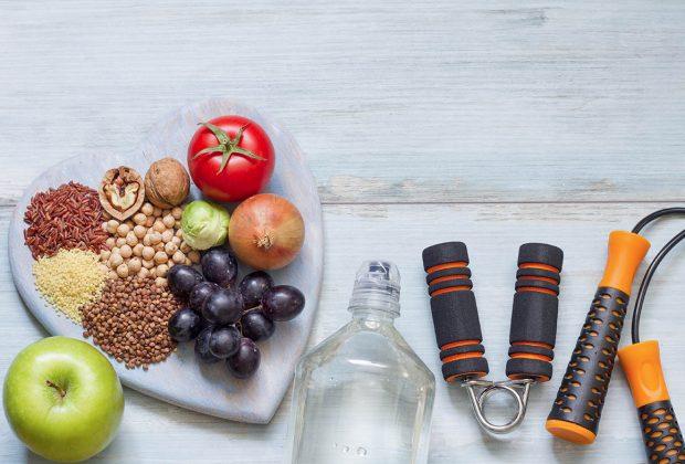 Hidratación (agua) en los alimentos, ¡clave en tu alimentación!