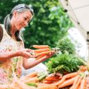 Menopausia y verano; ¿Qué alimentación seguir? ¡Menú mensual gratis!