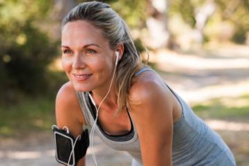 ¿Sobrepeso en la menopausia? 7 claves para no engordar en esta etapa
