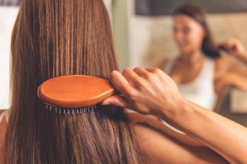 Caída del pelo; mitos, verdades, causas, tratamientos y soluciones