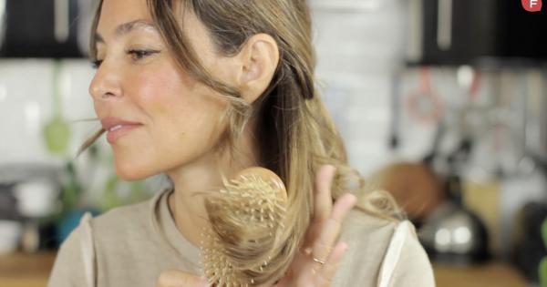 ¿Cómo lograr un cabello fuerte? ¡3 consejos de nuestra experta!
