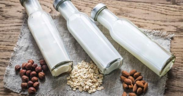 ¡Consigue altos niveles de calcio sin tomar lácteos (leche)! ¡Si es posible!